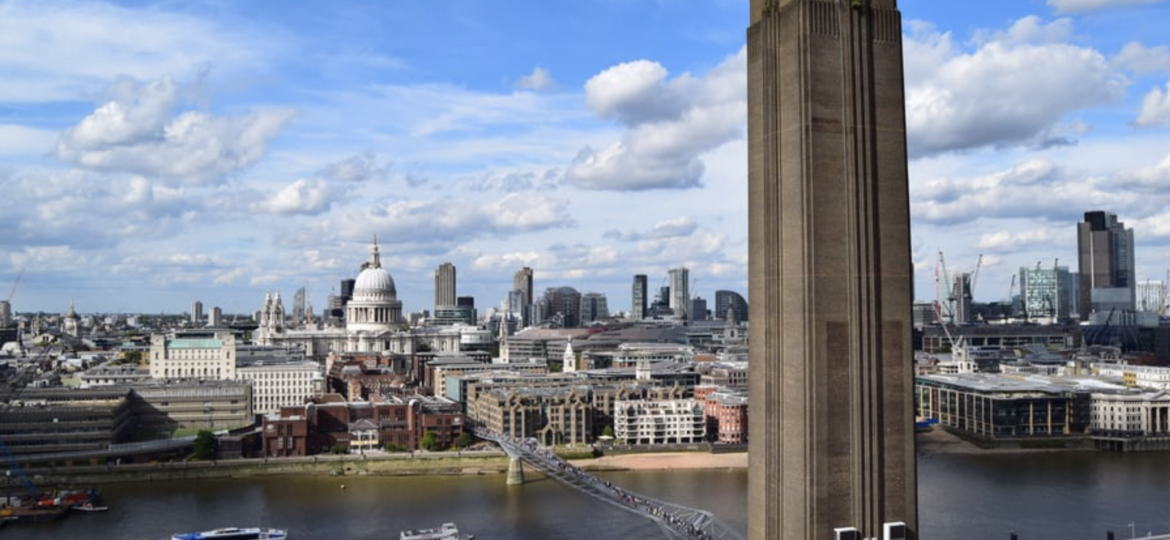 LMP Law discuss Case Law update with Tate Modern Leasehold Privacy Law
