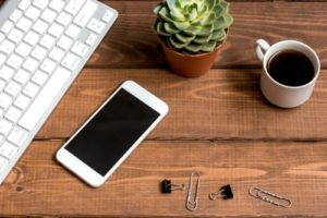 Working from home and managing a property - property law advice from LMP Law