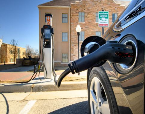 Legal Advice for Electric Car Charging Stations